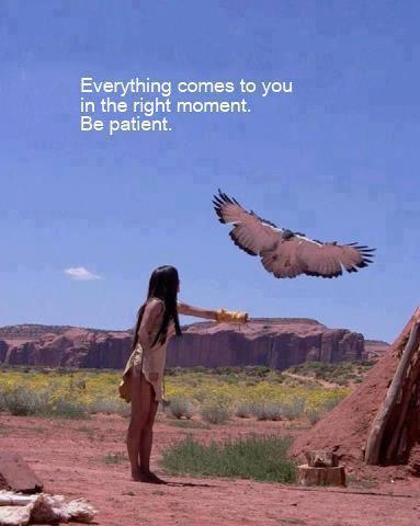 Potrpežljivost