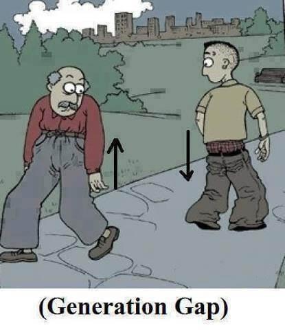 Generacije