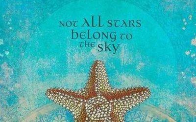 Ne pripadajo vse zvezde nebu