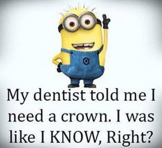 Zobozdravniki in krone