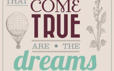 Sanje se uresničijo