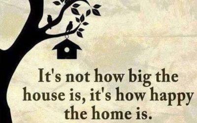 Sladko doma kdor ga ima