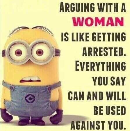 Prepiranje z žensko in aretacija