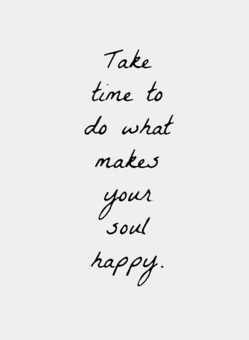 Vzemite si čas zase