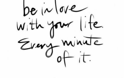 Življenje in ljubezen