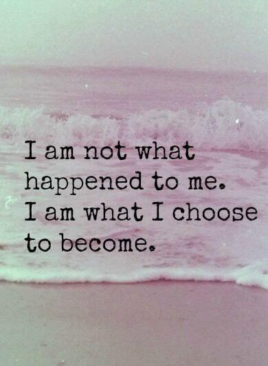 Sem to kar sem izbral